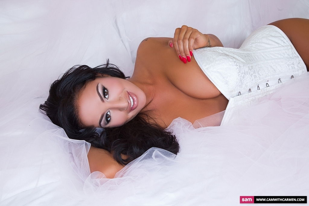 Carmen Best Webcam Pics