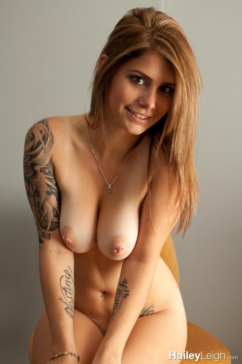 Haley Reed Anal Rockstar