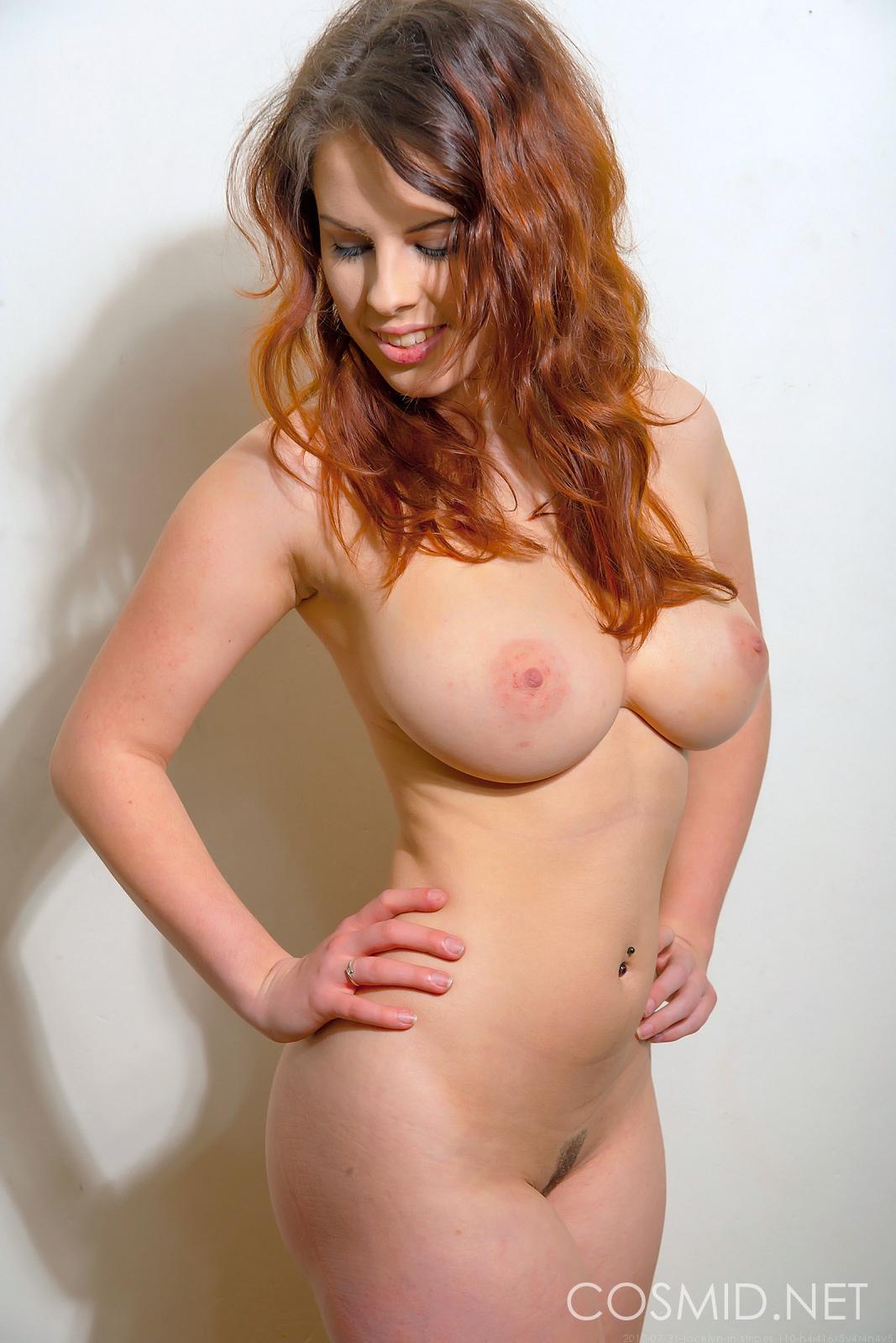 Stunning naked busty — photo 12