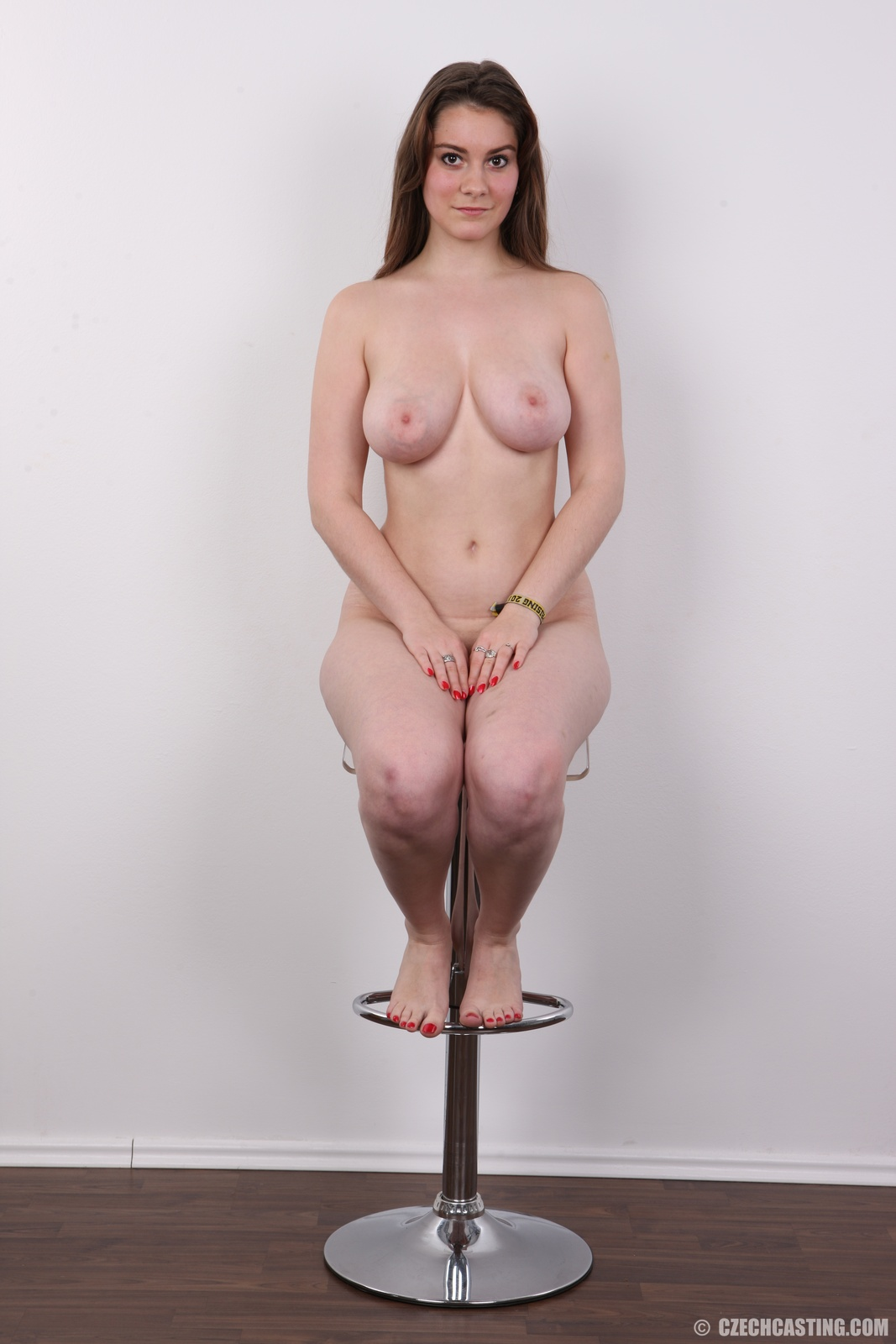 Czech Casting Fat Models
