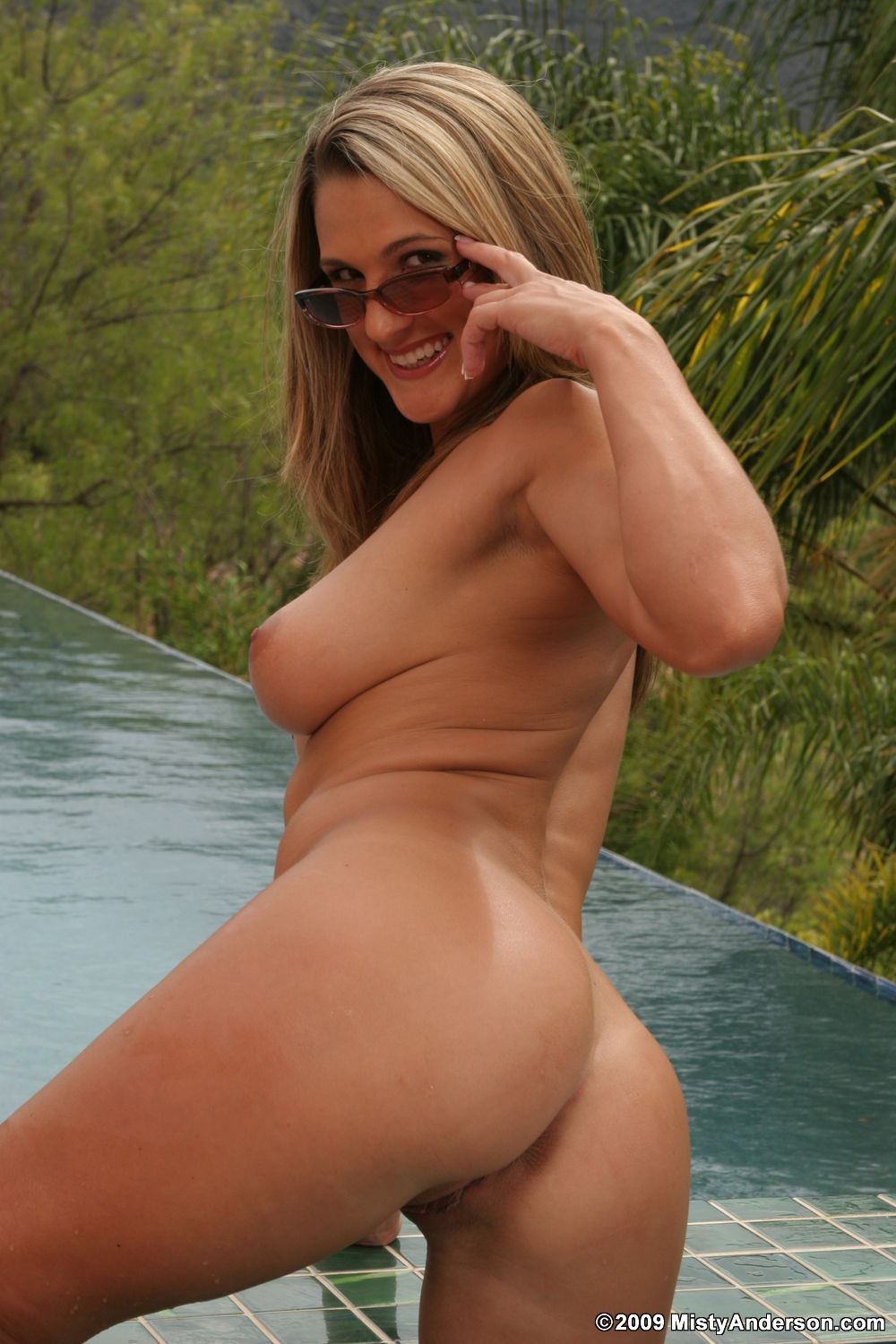 Misty anderson nude pics — photo 14