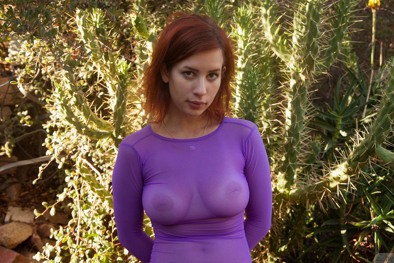 Big boobs of kara nox