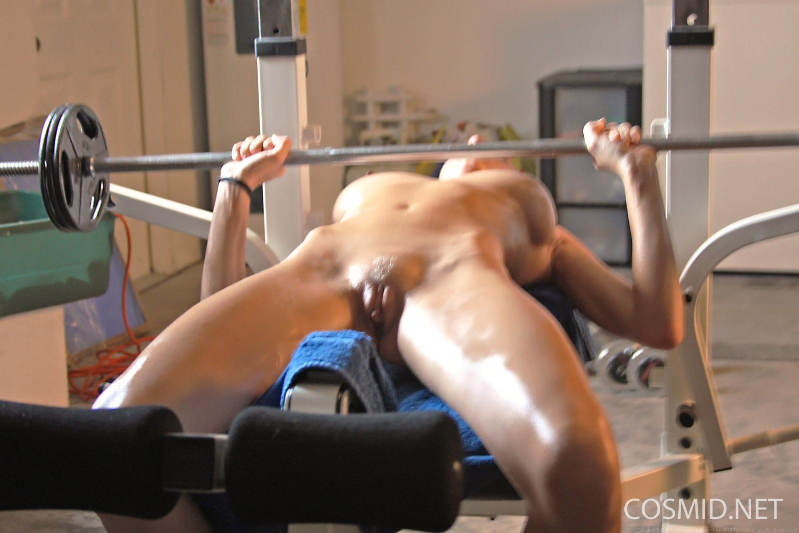 Nude nude workout women exam fuck